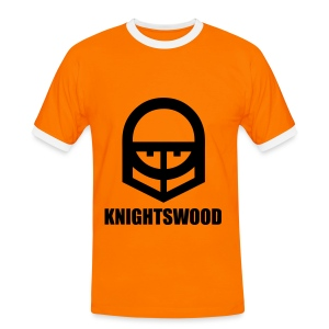 Knightswood - Men's Ringer Shirt
