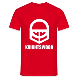 Knightswood - Men's T-Shirt