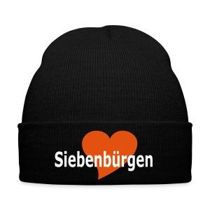 Kappe Siebenbürgen - Wintermütze