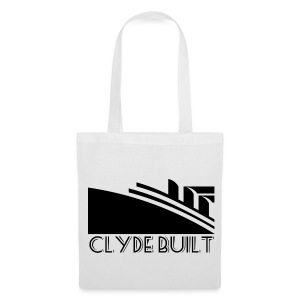 Clyde Built - Tote Bag