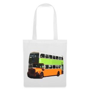 Corpy Bus - Tote Bag