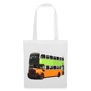 Corpy Bus - Tote Bag
