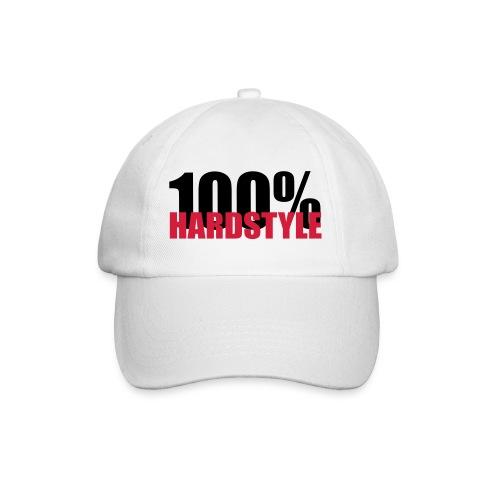 100% Hardstyle kasket - Baseballkasket