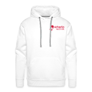 Pullover & Hoodies ~ Männer Premium Kapuzenpullover ~ Männer Kapuzenpullover