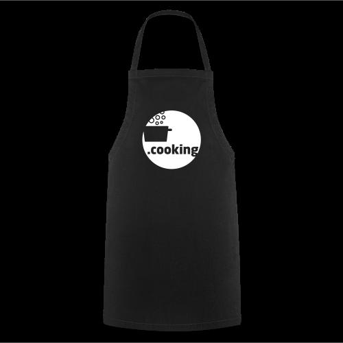 dot.cooking | kochschürze mit dem kochtopf auch für grillen - Kochschürze