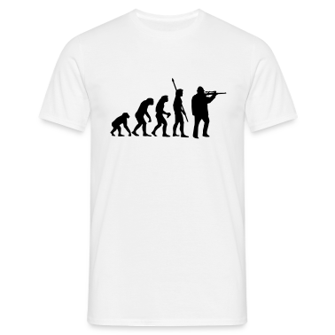 evolution_jaeger_a_1c T-Shirts