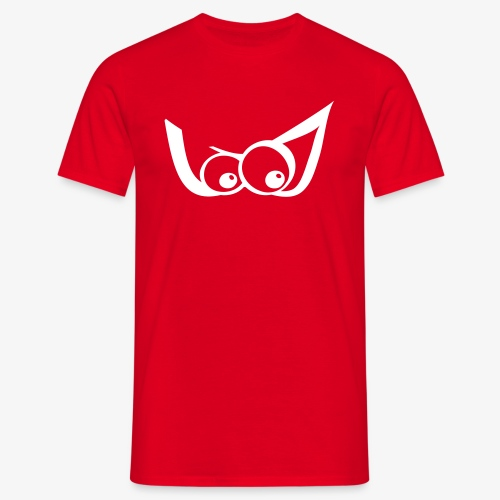 Z-Maske - Männer T-Shirt
