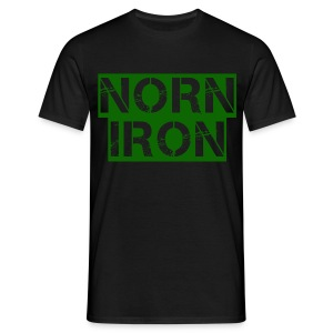 Norn Iron - Men's T-Shirt