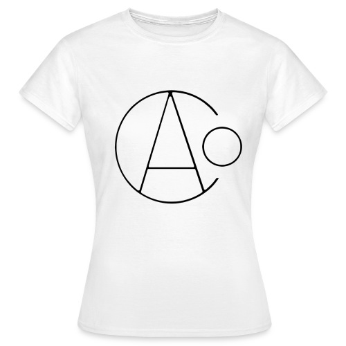 AOC Logo Womans T-shirt - Women's T-Shirt