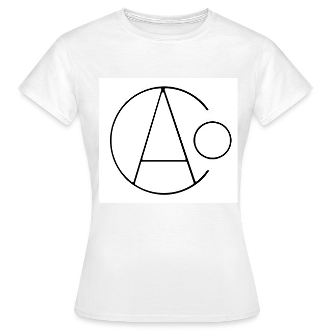 AOC Logo Womans T-shirt