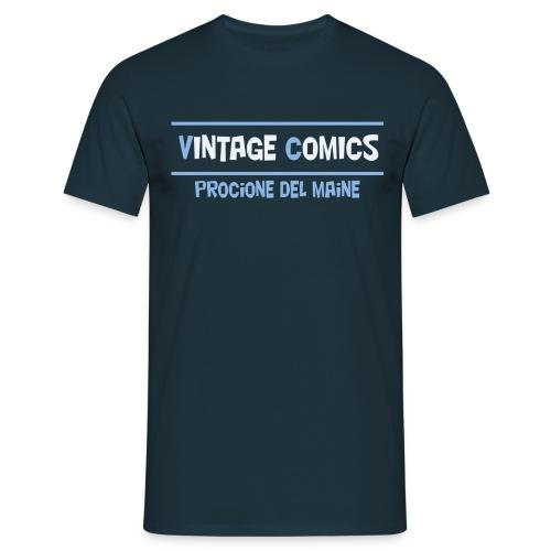 Maglietta Procione - Maglietta da uomo