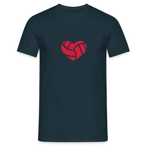 T-shirt Volley1M - T-shirt Homme