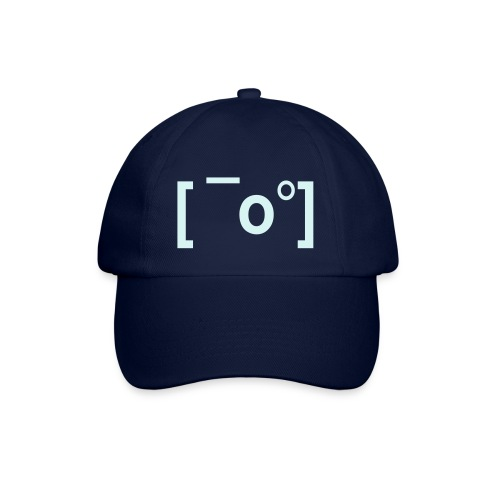 CAMERA - Baseball Cap