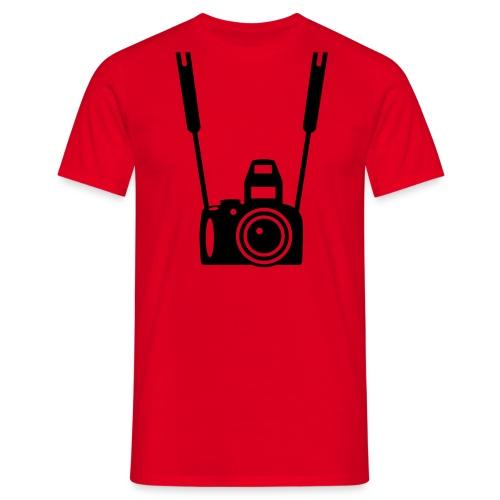 BEE - Männer T-Shirt