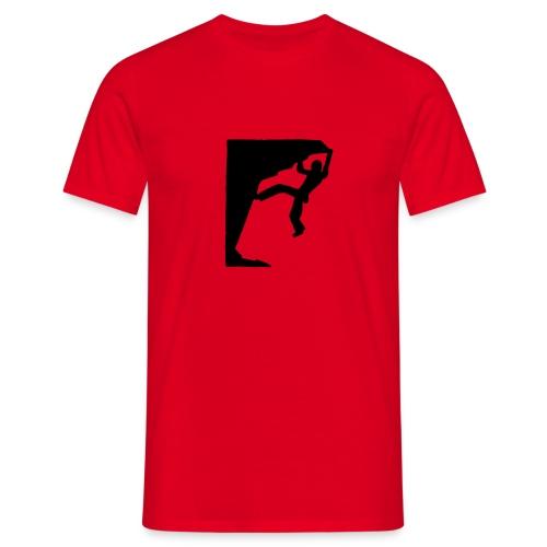 Climbing - Männer T-Shirt