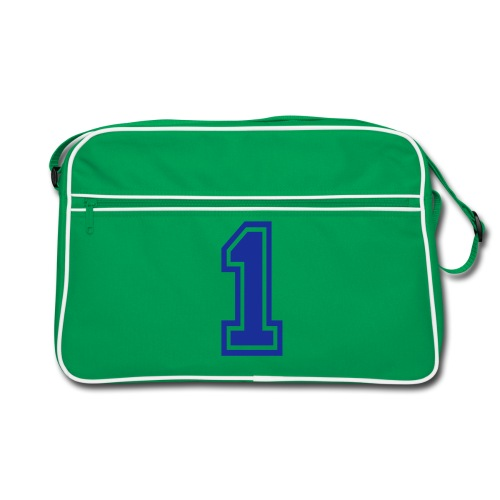 Stylish Retro Bag - Retro Bag