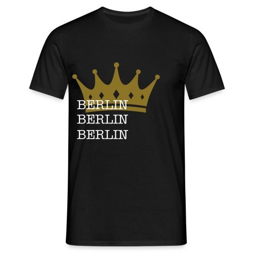 Ultimate Style Nr 1 DELUXE - Männer T-Shirt