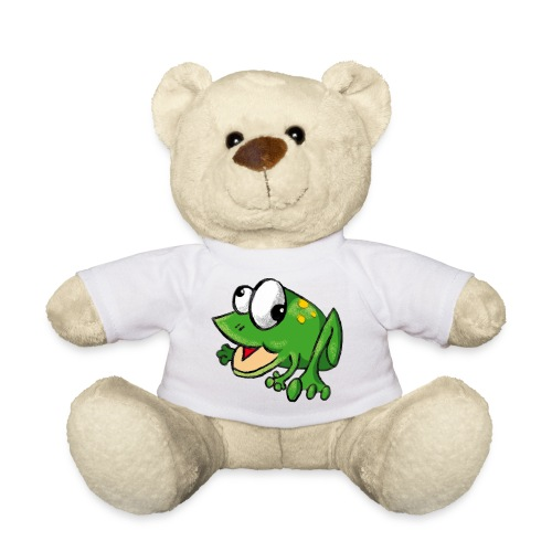 Froggy Toon - Nounours