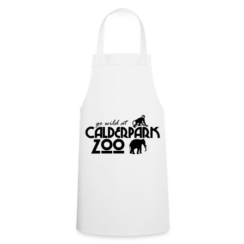 Calderpark Zoo - Cooking Apron