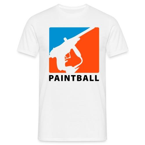 Liga - Männer T-Shirt