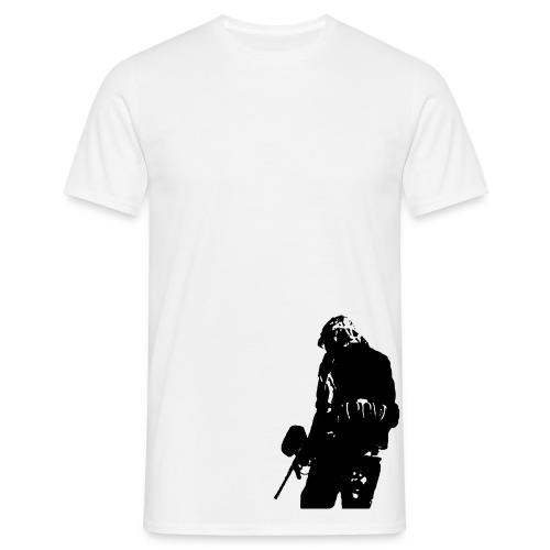 Sub-Air - Männer T-Shirt