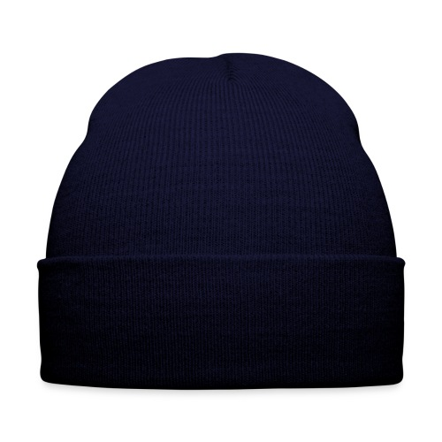 Wooly Hat!  Navy - Winter Hat
