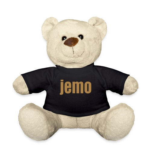 jemo hugs bear - Teddy Bear