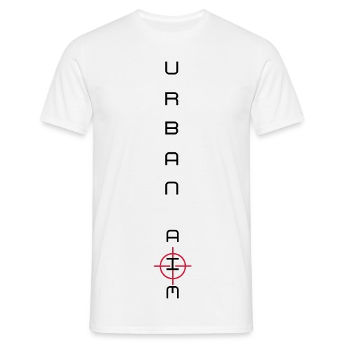 Urban Aim - Men's T-Shirt