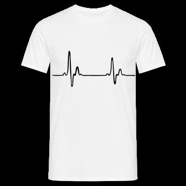 ekg profession T-Shirts