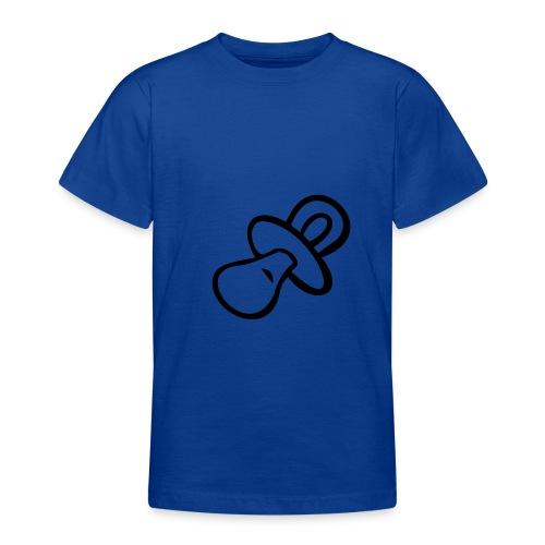 camiseta niños - Camiseta adolescente