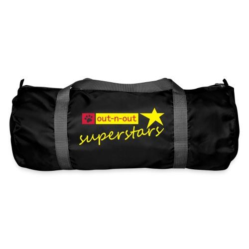 superstars väska - Sportväska
