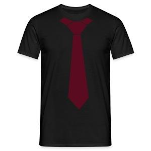 Szef - Koszulka męska
