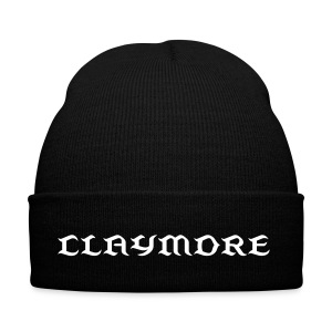 Claymore Winter Cap (Custom Colour) - Winter Hat