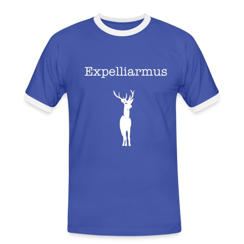 Expelliarmus - Men's Ringer Shirt