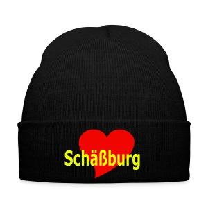 Herz Schäßburg - Siebenbürgen - Transylvania - Erdely - Ardeal - Transilvania - Romania - Rumänien - Wintermütze