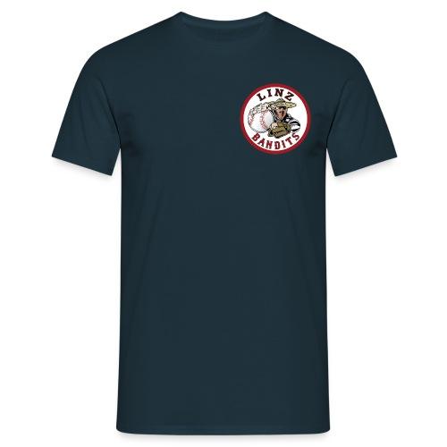 Linz Bandits Team Shirt Nr. 1 - Männer T-Shirt