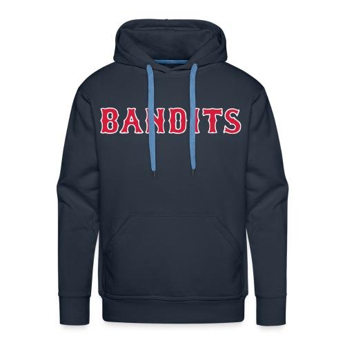 Bandits Team Sweatshirt Nr.1 - Männer Premium Hoodie