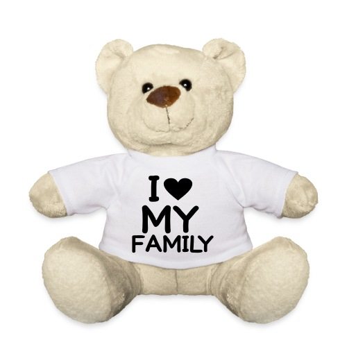 teddy - Teddybjørn