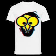 T-Shirts ~ Männer T-Shirt ~ 3D