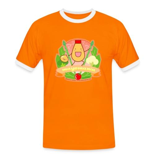 Mayomania - Men's Ringer Shirt