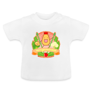 Mayomania Baby T-shirt