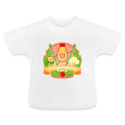 Mayomania - Baby T-Shirt