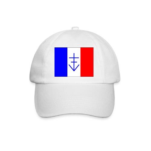 République du Vercors - Casquette classique