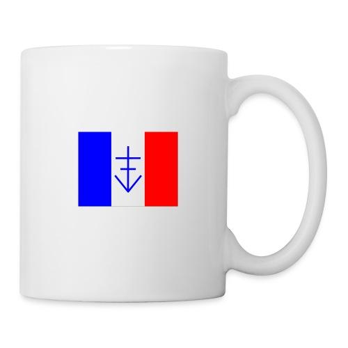 République du Vercors - Mug blanc