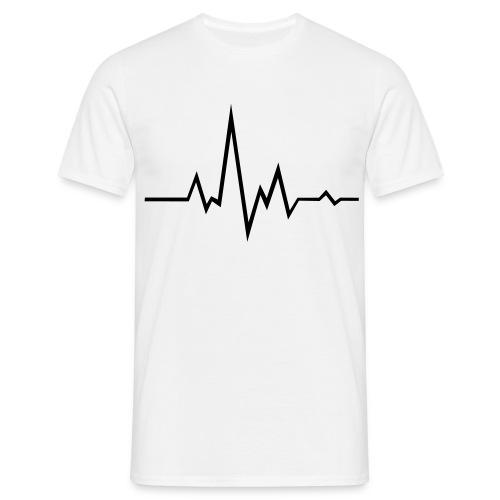 Voltes Male -Tshirt - Men's T-Shirt