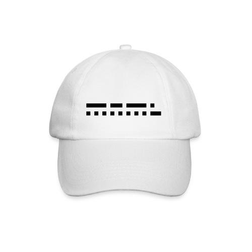 MNML DESIGN CAP - Baseballkappe