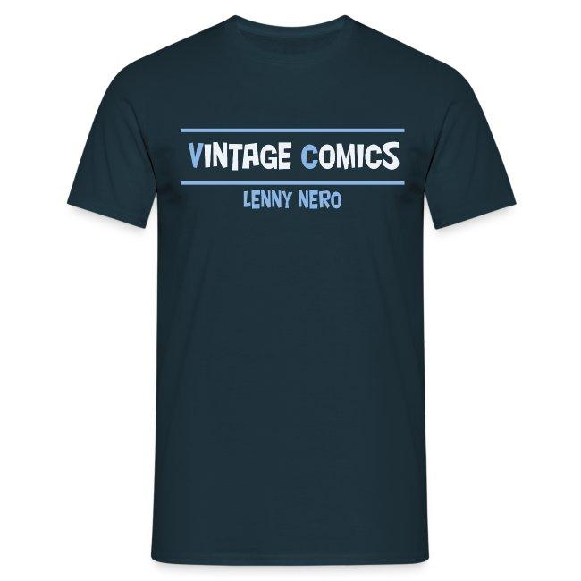 Maglietta Lenny Nero