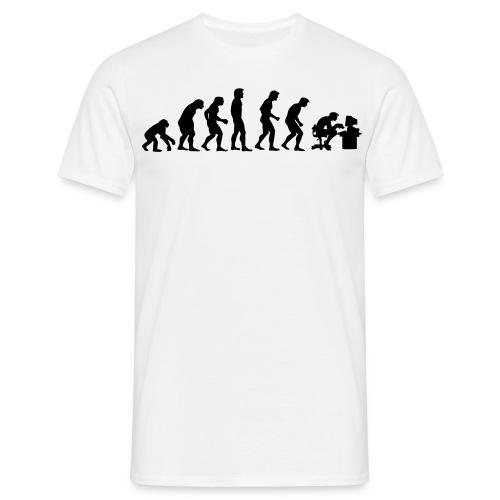 the piratebay.org - Mannen T-shirt