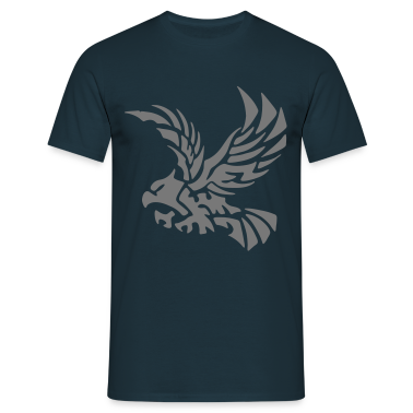 tribal eagle T-Shirts