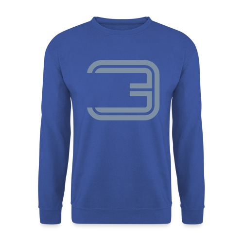 cool number 3 - Mannen sweater